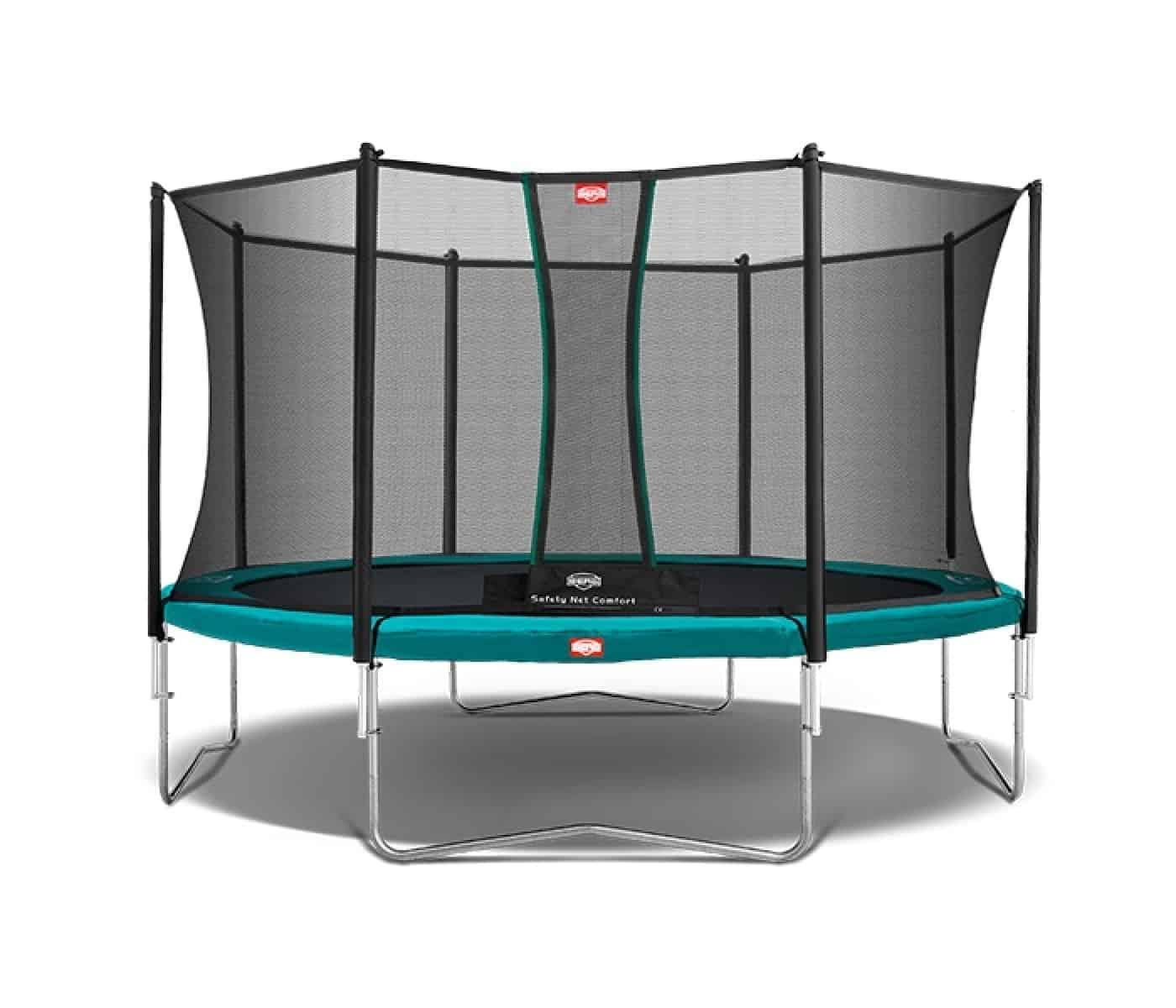 BERG Favorit 430 inkl Comfort sikkerhedsnet