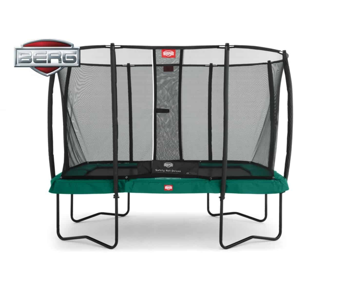 Berg eazyfit trampolin