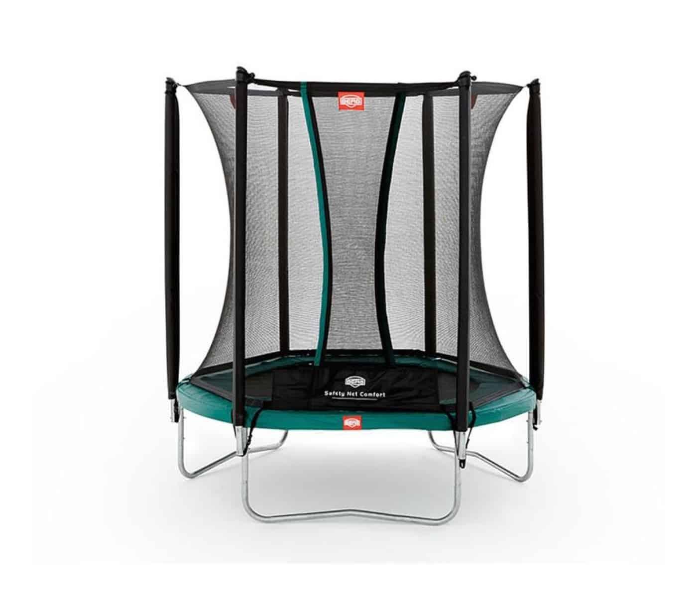 BERG Talent 180 cm inkl Comfort sikkerhedsnet