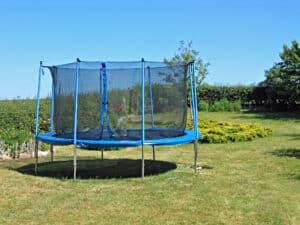 køb trampolinen billigt