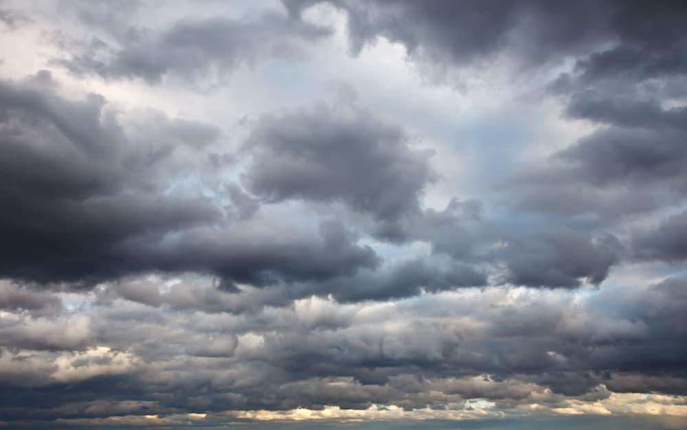 stormvejr