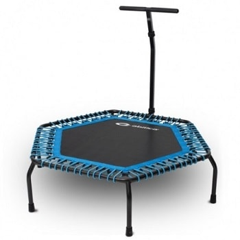 bedst til prisen fitness trampolin