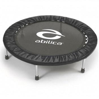 billigste fitness trampolin