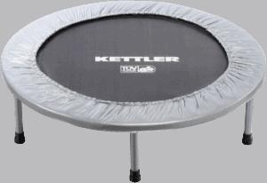 Kettler Fitness Trampolin 120cm