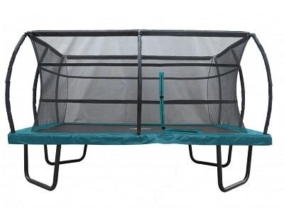 JumpMaster 460x300cm rektangulær trampolin