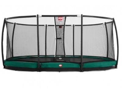 BERG Grand Champion 520 Inground trampolin til nedgravning